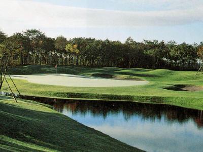 苫小牧ゴルフリゾート72<br />アイリスゴルフクラブの写真