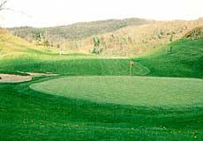 アロハカントリークラブ早来コースの写真