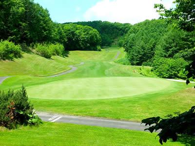 SIRル・ペタウゴルフコースの写真