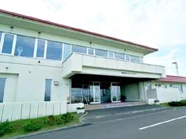 稚内カントリークラブ