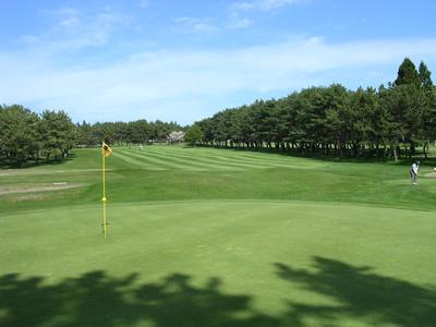函館ゴルフ倶楽部 湯の川ゴルフ場