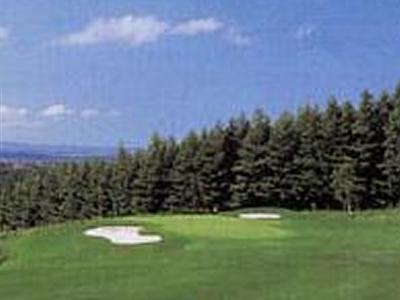 女満別ゴルフコースの写真