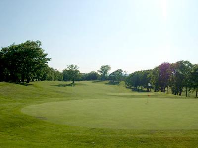 ちとせインターゴルフクラブの写真