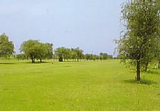朝霞パブリックゴルフ場画像