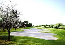 浦和ゴルフ倶楽部の写真