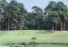 大宮ゴルフコースの写真