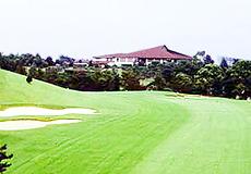 越生ゴルフ倶楽部の写真
