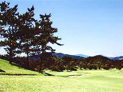 越生ゴルフクラブ