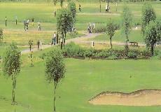 北越谷パブリックコース画像