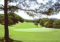 北武蔵カントリークラブの写真