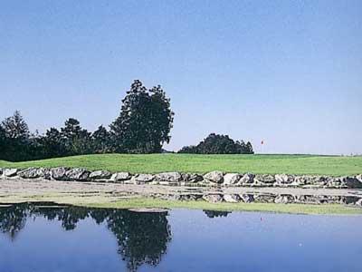 埼玉ロイヤルゴルフ倶楽部 おごせコース