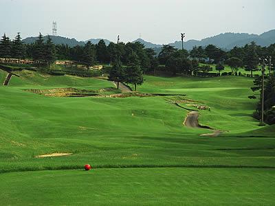 オリムピックナショナルゴルフクラブWEST(旧:鶴ヶ島ゴルフ倶楽部)...