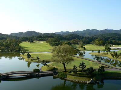 平成倶楽部鉢形城コースの写真