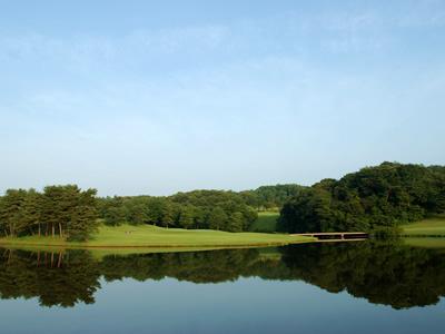 武蔵丘ゴルフコースの写真