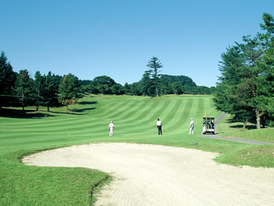 ユニオンエース ゴルフクラブ