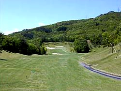 県民ゴルフ場