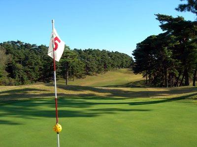 仙塩ゴルフ倶楽部<br />浦霞コースの写真