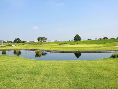 高崎市民ゴルフ場の写真