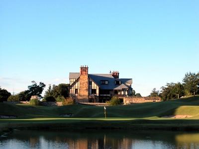 アバイディングクラブゴルフソサエティの写真