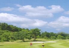 市原ゴルフクラブ 柿の木台コース