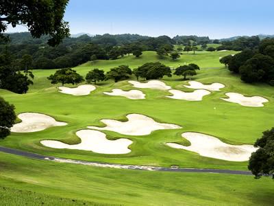大原・御宿ゴルフコースの写真