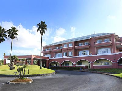 キャメルゴルフリゾートの写真