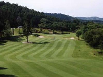 上総富士ゴルフクラブの写真