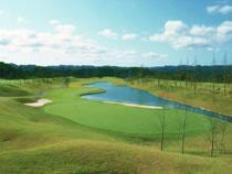 亀山湖カントリークラブの写真
