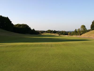 加茂ゴルフ倶楽部(千葉県)