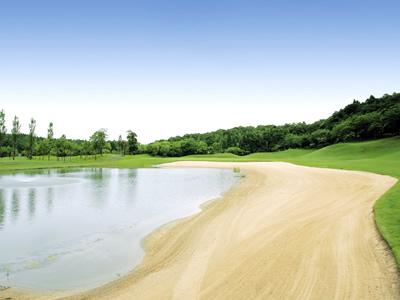アクアラインゴルフクラブ<br />(旧:CC・ザ・ファースト)の写真