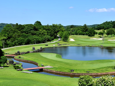 ロイヤルスターゴルフクラブの写真