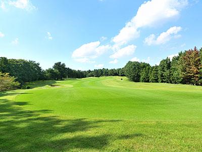 源氏山ゴルフクラブの写真
