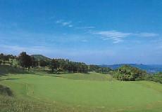 鹿野山ゴルフ倶楽部の写真