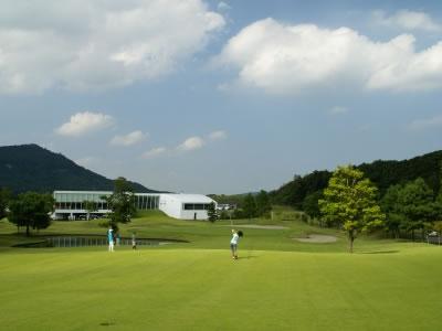 ジャパンPGAゴルフクラブの写真