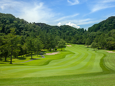 千葉夷隅ゴルフクラブの写真