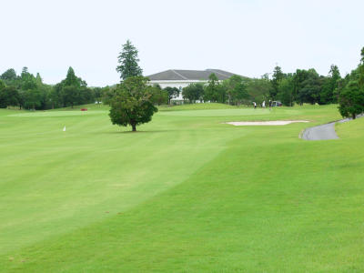 ムーンレイクゴルフクラブ 鶴舞コース<br />(旧:セントレジャーGC千葉)の写真