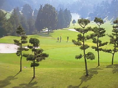 千葉セントラルゴルフクラブ