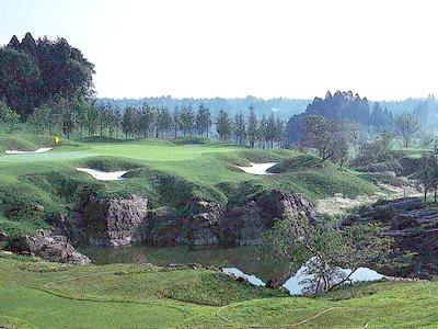 富里ゴルフ倶楽部の写真