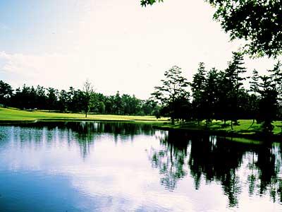 アコーディア・ゴルフ 習志野カントリークラブ (旧:習志野カントリークラブキング・クイーンコース)