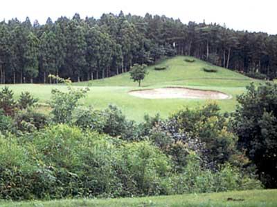 アコーディア・ゴルフ 空港ゴルフコース 成田(旧:習志野カントリークラブ 空港コース)