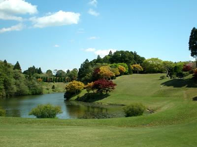 ゴルフ倶楽部成田ハイツリーの写真