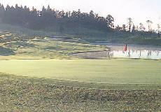 成田フェアフィールドゴルフクラブの写真