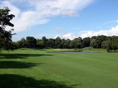 ニュー南総ゴルフ倶楽部の写真