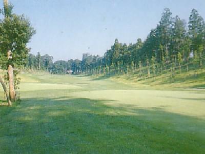 野田市パブリックゴルフ場 けやきコース