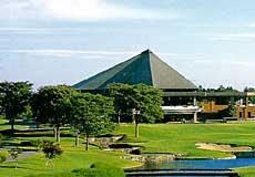 浜野ゴルフクラブの写真