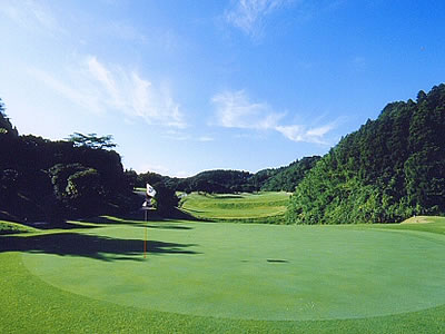 勝浦ゴルフ倶楽部の写真