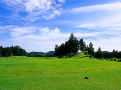 勝浦ゴルフ倶楽部