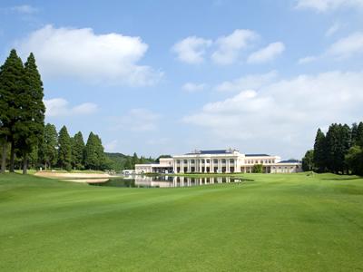 ミルフィーユゴルフクラブの写真
