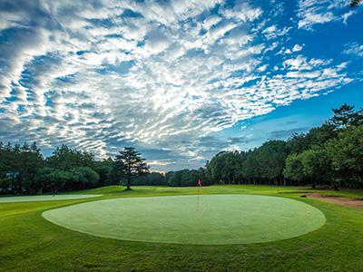 八千代ゴルフクラブ