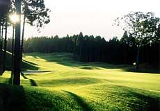 山田ゴルフ倶楽部の写真